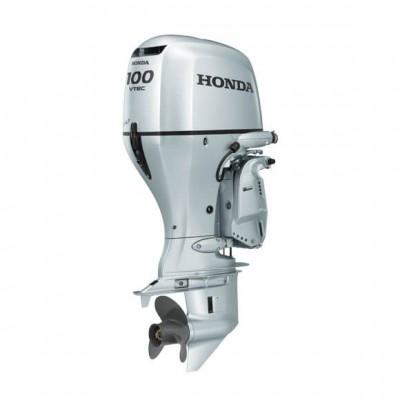 Лодочный мотор Honda BF 100 A LRTU