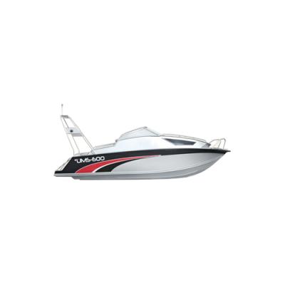 Катер UMS 600 Cruiser