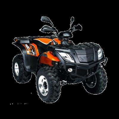 Квадроцикл Linhai LH300ATV LTD