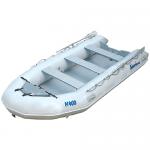 Лодка резиновая Adventure Master II M-440