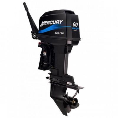 Лодочный мотор Mercury 60 ML CT SEAPRO
