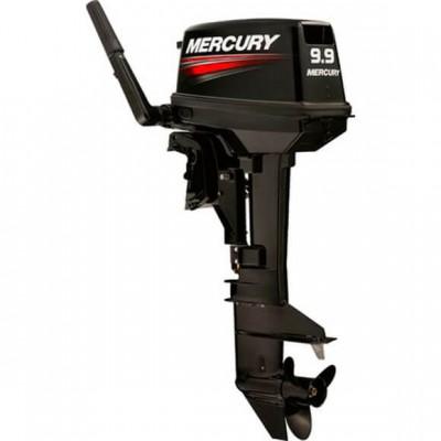 Лодочний мотор Mercury 9,9 M