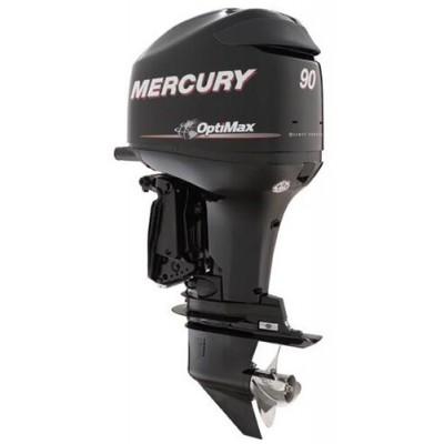 Лодочний мотор Mercury 90 ELPT Optimax