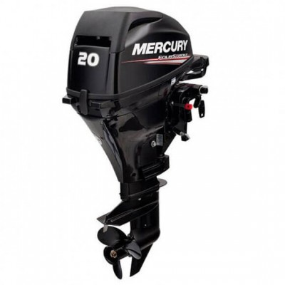 Лодочный мотор Mercury F 20 ELPT 2017