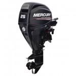 Лодочный мотор Mercury F 25 EL EFI