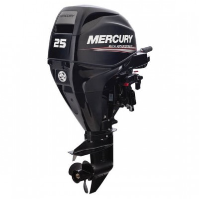 Лодочный мотор Mercury F 25 M EFI