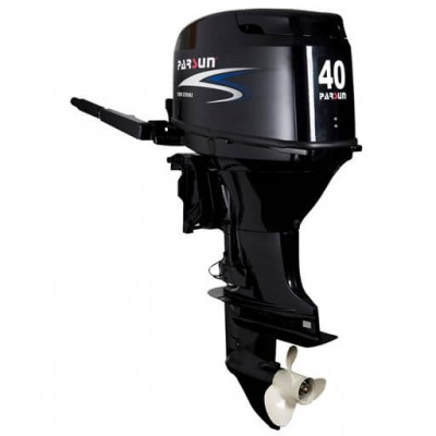 Лодочный мотор Parsun F40BML