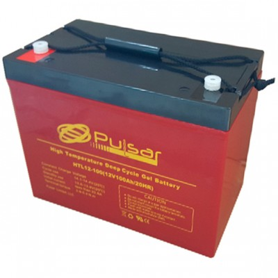 Аккумулятор Pulsar HTL12-100