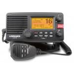 Морська радіостанція Lowrance Link-8 DSC VHF