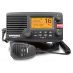 Морская радиостанция Lowrance Link-8 DSC VHF