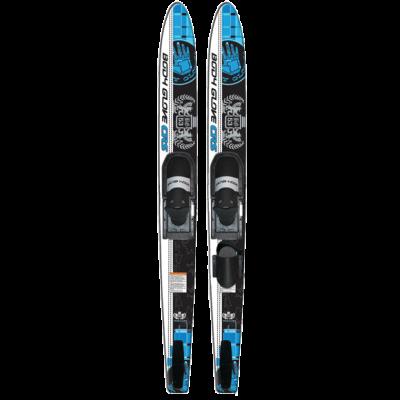 Лыжи CRS 170см Bodyglove