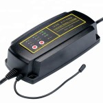 Зарядний пристрій SUNERGY SMART 1208 12V 8A