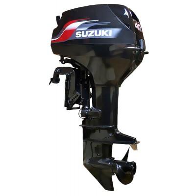 Лодочний мотор Suzuki DT 40 WRL
