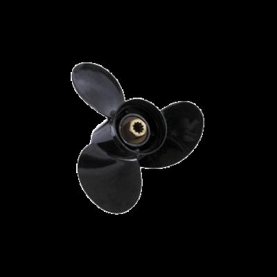 Гребной винт Mercury P10 Black Max