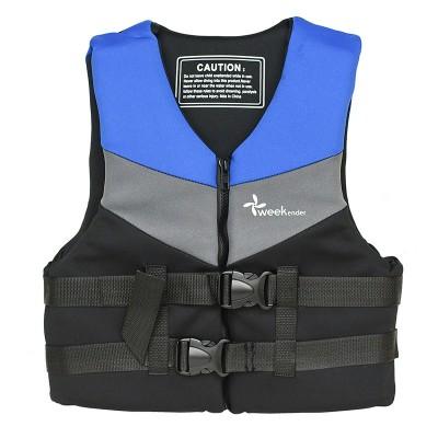 Спасательный жилет Weekender синий YW1101