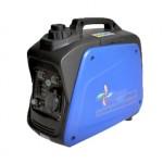 Портативный инверторный генератор Weekender x950i