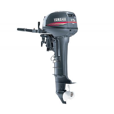Лодочний мотор Yamaha 15FMHS