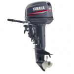 Лодочний мотор Yamaha 25BMHS