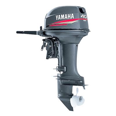 Лодочный мотор Yamaha 40XWS