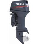 Лодочный мотор Yamaha 70BETOL