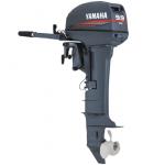 Лодочний мотор Yamaha 9,9FMHS