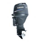 Лодочний мотор Yamaha F100DETL