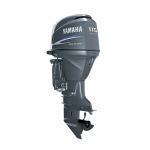 Лодочный мотор Yamaha F115AETL