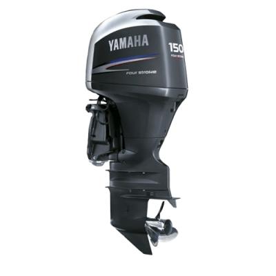 Лодочный мотор Yamaha F150AETX