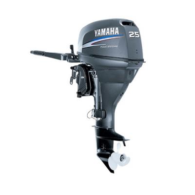 Лодочный мотор Yamaha F25DMHS